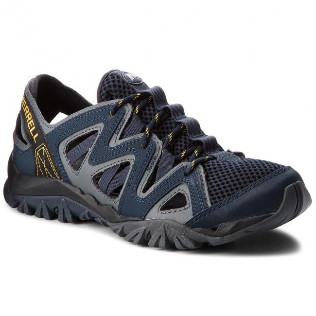 Trekker Boots MERRELL - Tetrex Crest