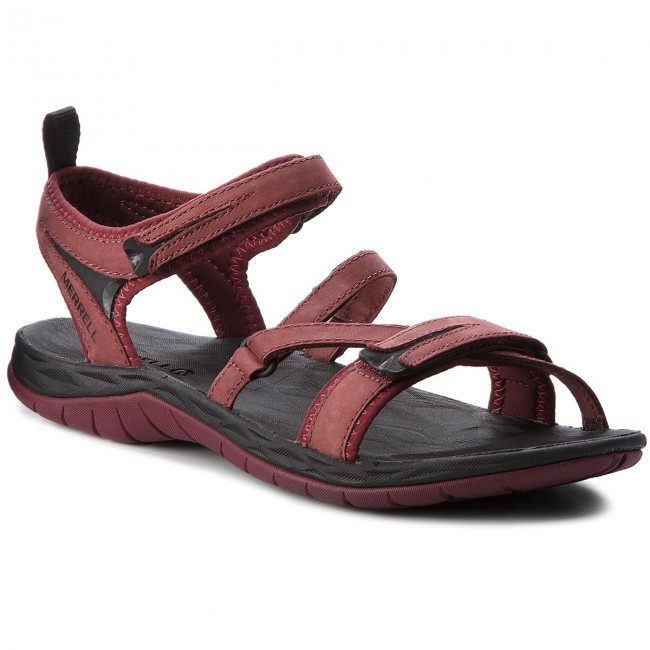 Sandals MERRELL - Siren Strap Q2 J12714