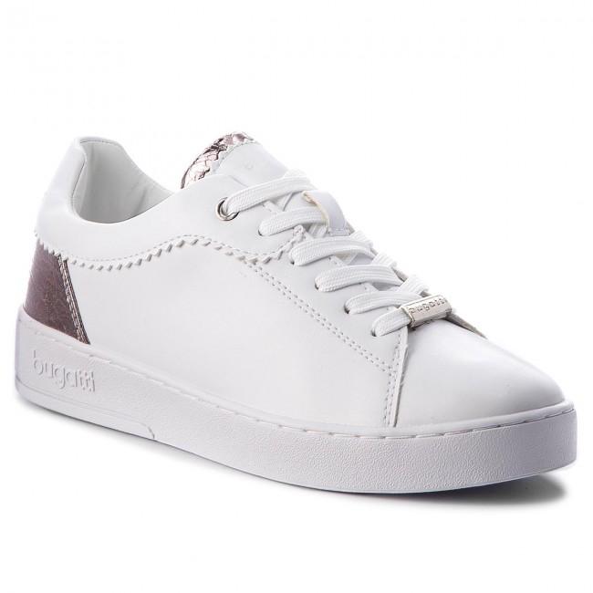 Sneakers BUGATTI - J7608-PR6N-207 White