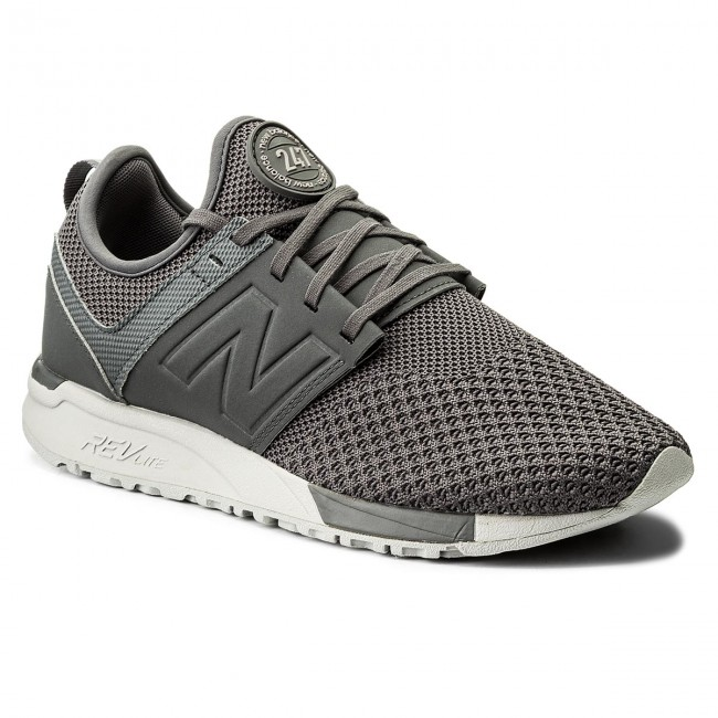 Sneakers NEW BALANCE - MRL247GO Grey