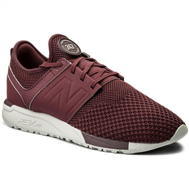 Sneakers NEW BALANCE - MRL247WO Dark Red