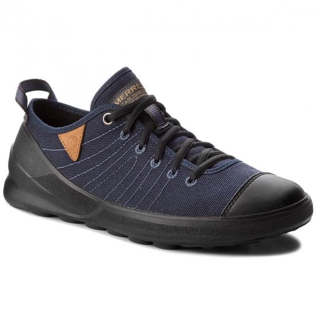 Shoes MERRELL - Beta Flash Low Vent J93765 Navy