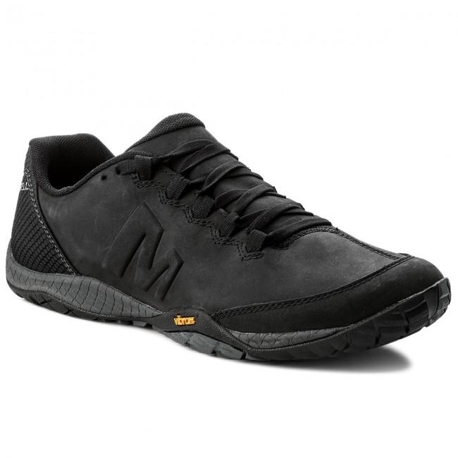 merrell men's parkway emboss leather sneaker