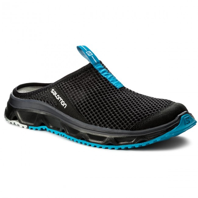 Slides SALOMON Rx Slide 3.0 401450 28 M0 BlackBlackHawaiian Surf