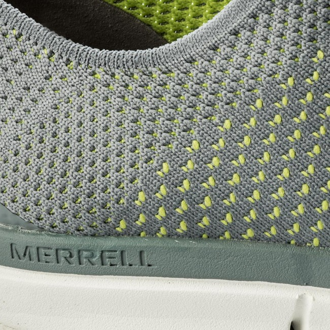 Shoes MERRELL - Zoe Sojourn Lace Knit