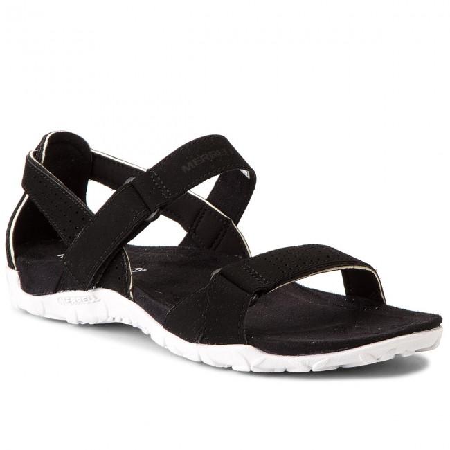 Sandals MERRELL - Terran Ari Backstrap J94030 Black