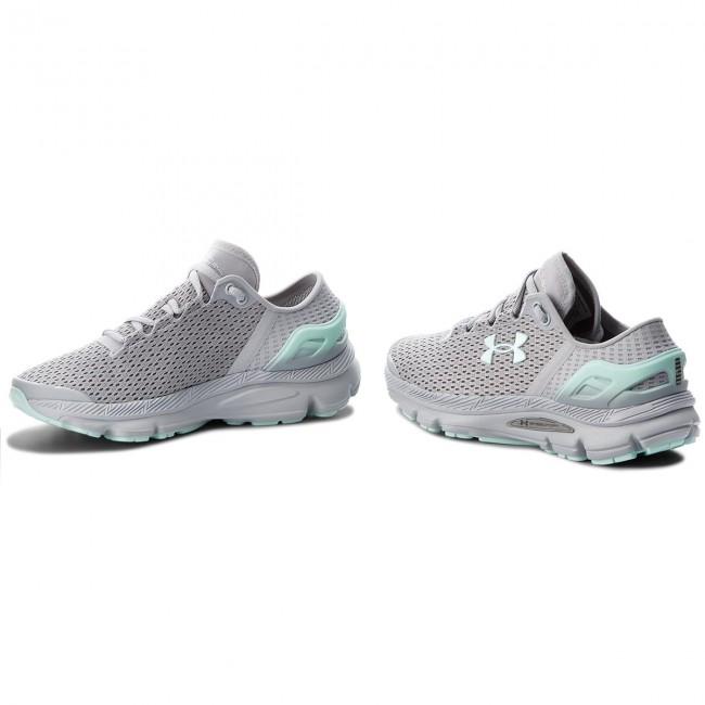 Shoes UNDER ARMOUR - Ua W Speedform