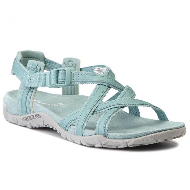 Sandals MERRELL - Terran Ari Lattice J94022  Aquifer