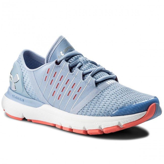 Shoes UNDER ARMOUR - Ua W Speedform Europa 1285482-401 Blu