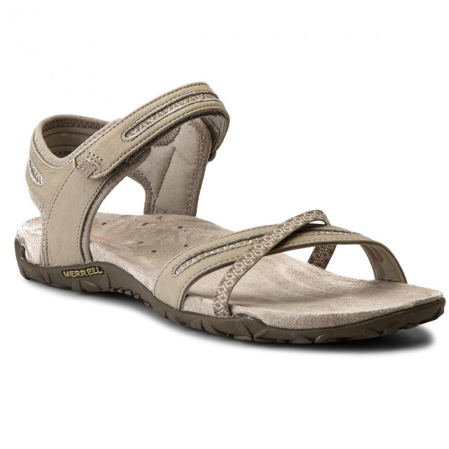 Sandals MERRELL Terran Cross II J05970 Taupe