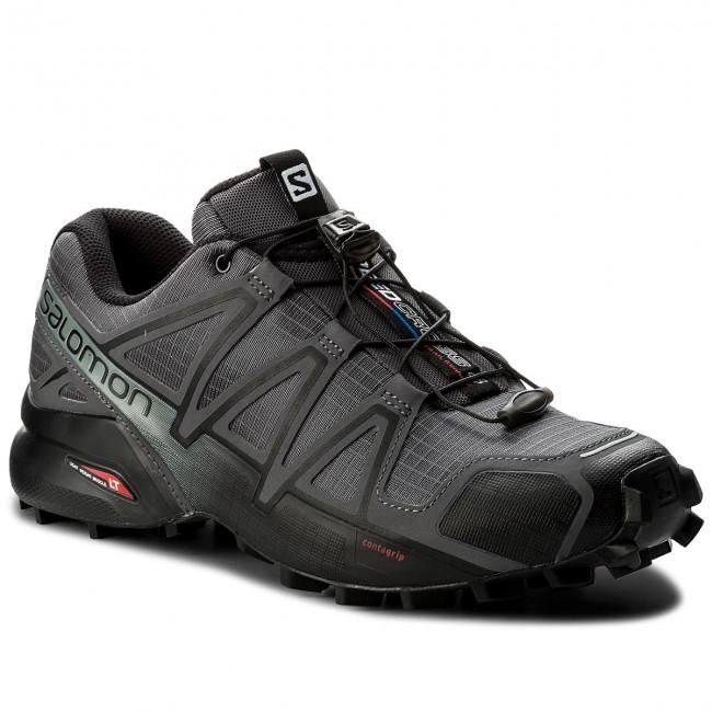 Shoes SALOMON - Speedcross 4 392253 27