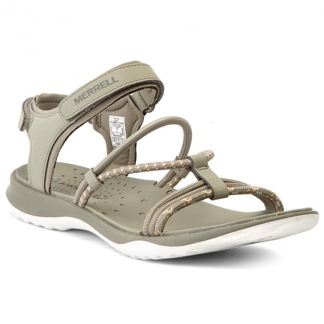 Sandals MERRELL - Sunstone Strap J93970 Vertiver