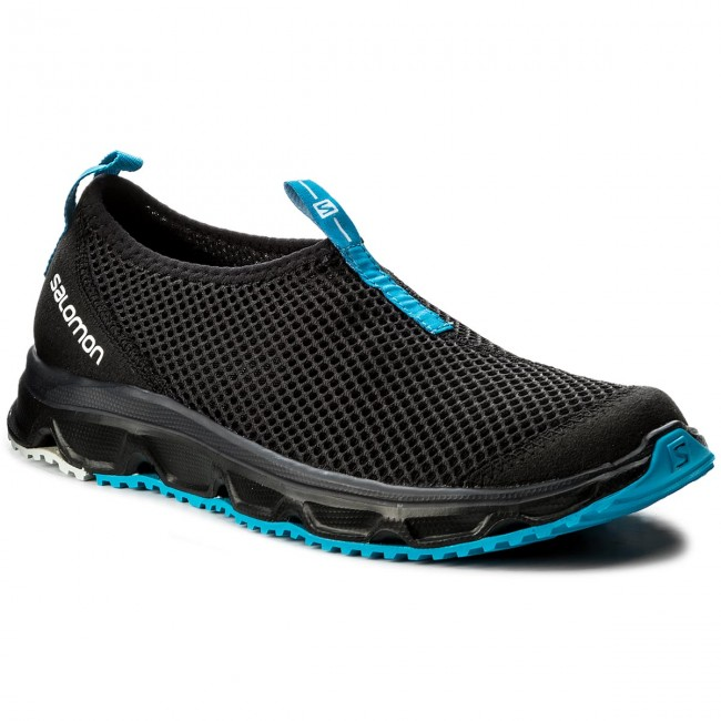 Trekker Boots SALOMON Rx Moc 3.0 401446 29 M0 BlackBlack vcx4a