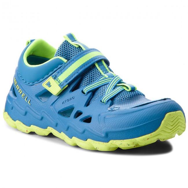Shoes MERRELL - Hydro 2.0 MC58613  Blue/Citron