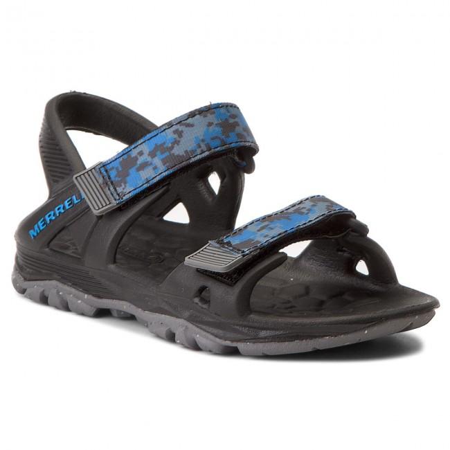 Sandals MERRELL - Hydro Drift MC56899 Bl/Nav