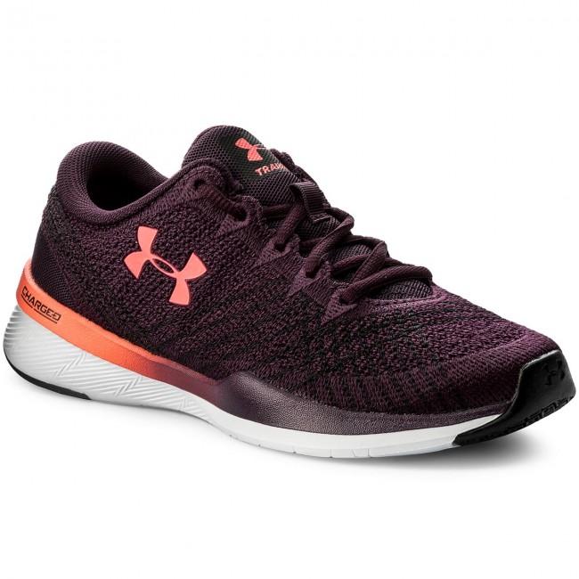 Shoes UNDER ARMOUR - Ua W Threadborne Push Tr 1296206-501 Lot/Lot/Nnc