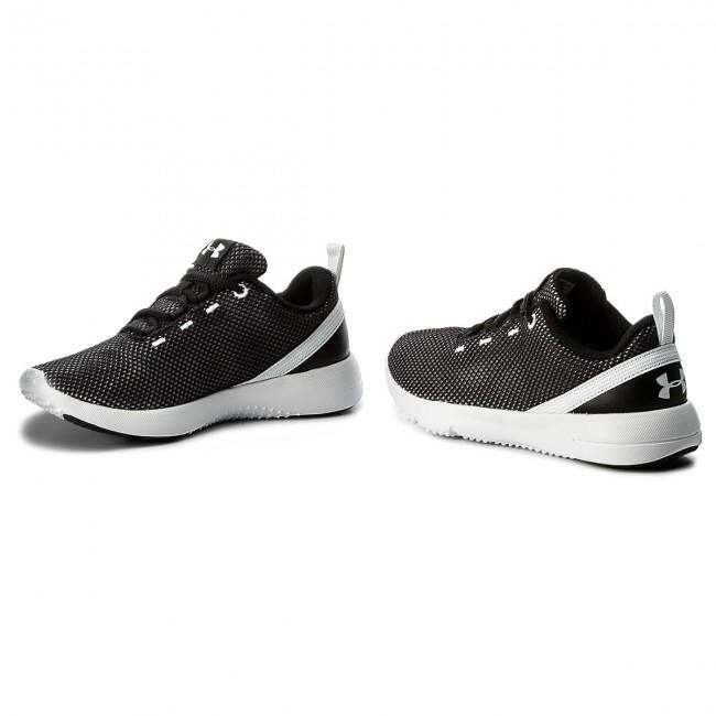 nowe przyloty szczegółowe obrazy jak kupić Shoes UNDER ARMOUR - Ua W Squad 2 3020149-001 Blk