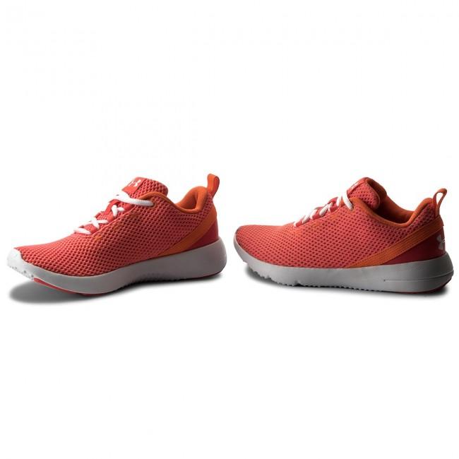 uznane marki lepszy sprzedaż Shoes UNDER ARMOUR - Ua W Squad 2 3020149-600 Pink Rose
