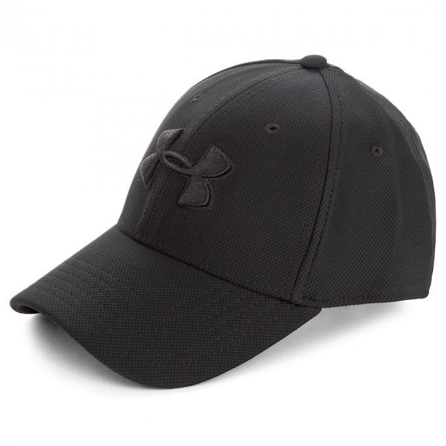 Capp UNDER ARMOUR - Blitzing 3.0 Cap 1305036-002 Black
