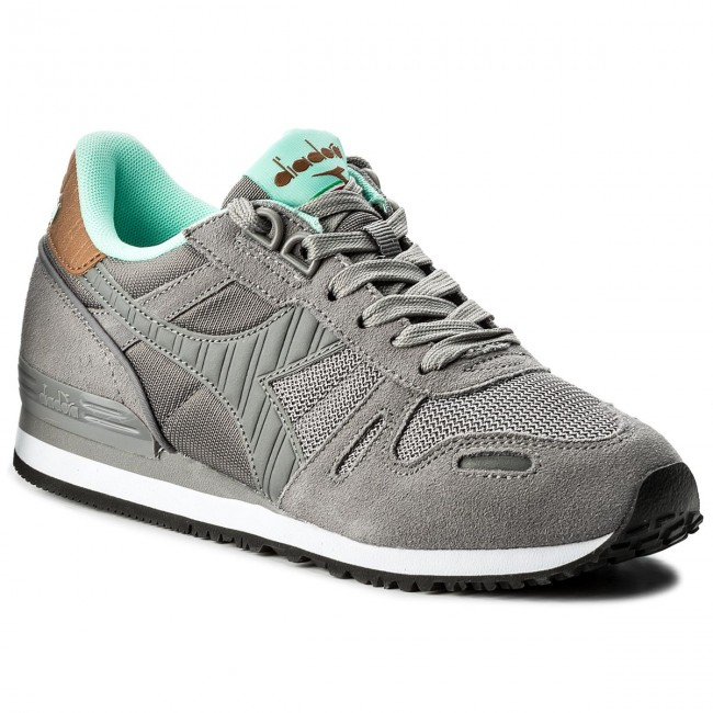 Sneakers DIADORA - Titan II W 501.160825 01 75073 Ice Grey