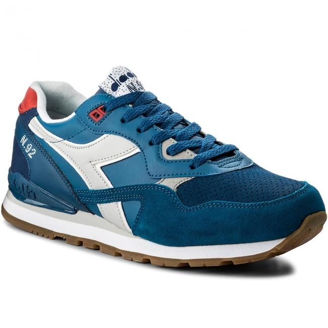 Sneakers DIADORA - N-92 501.170943 01 C6663 Dark Blue/Deep Water