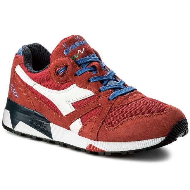 Sneakers DIADORA - N9000 III 501.171853 01 C7117 Pompeian Rd/Riviera/Midni