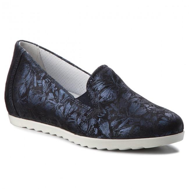 Shoes IMAC - 105432 Blue/Blue 72181/009