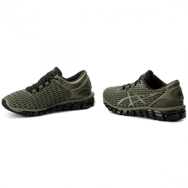 new styles 59130 130b6 Shoes ASICS - Gel-Quantum 360 Shift Mx T839N Four Leaf Clover/Black/Black  8190