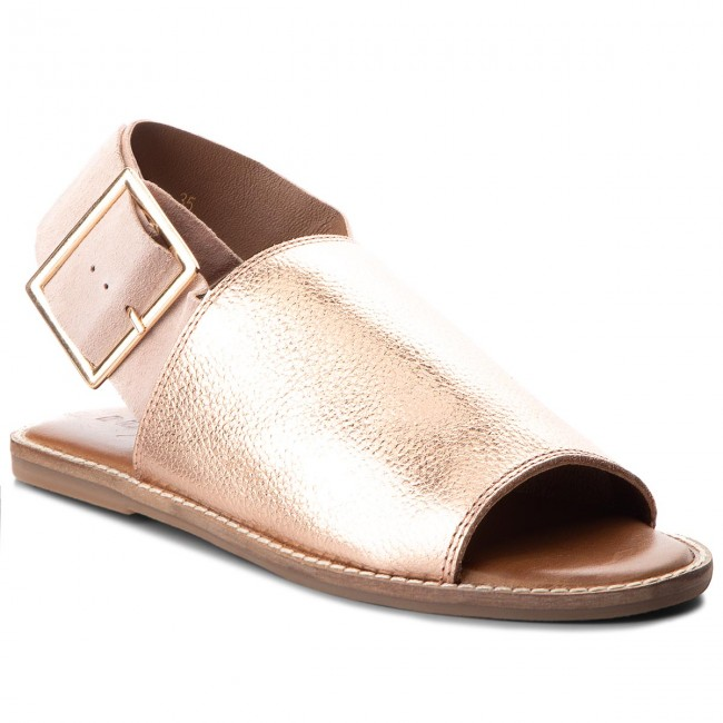 uk availability 55e9c d40bd Sandals INUOVO - 8646 Rose Gold