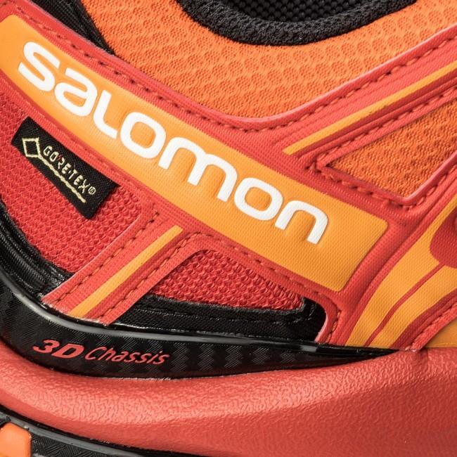 Buy Salomon Xa Pro 3D Gtx?? Scarlet IbFiery Re Orange