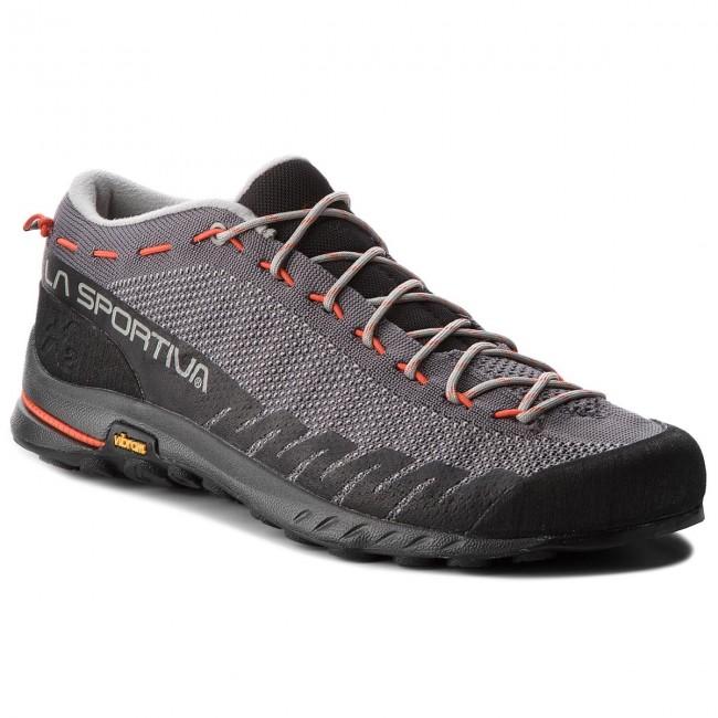 Trekker Boots LA SPORTIVA - Tx2 17Y900202 Carbon/Tangerine