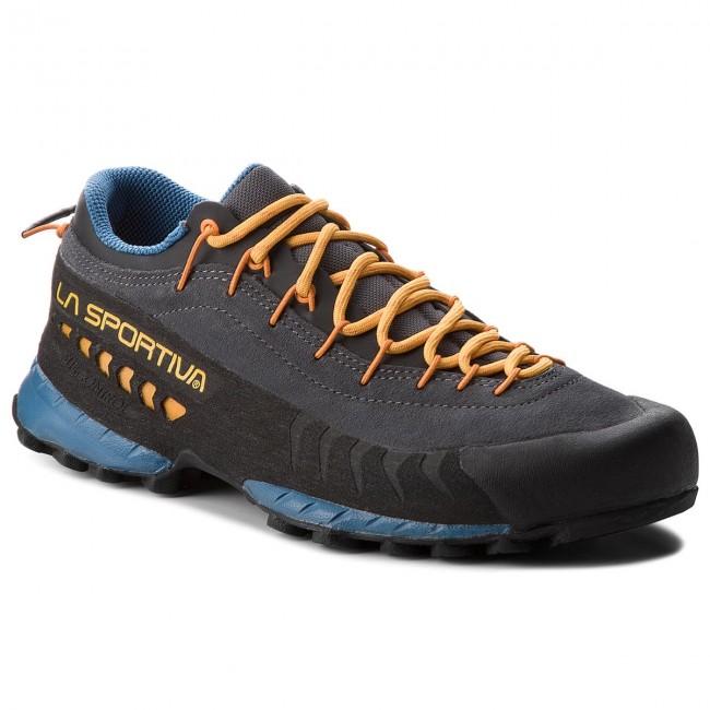 Trekker Boots LA SPORTIVA - Tx4 17WBP Blue/Papaya