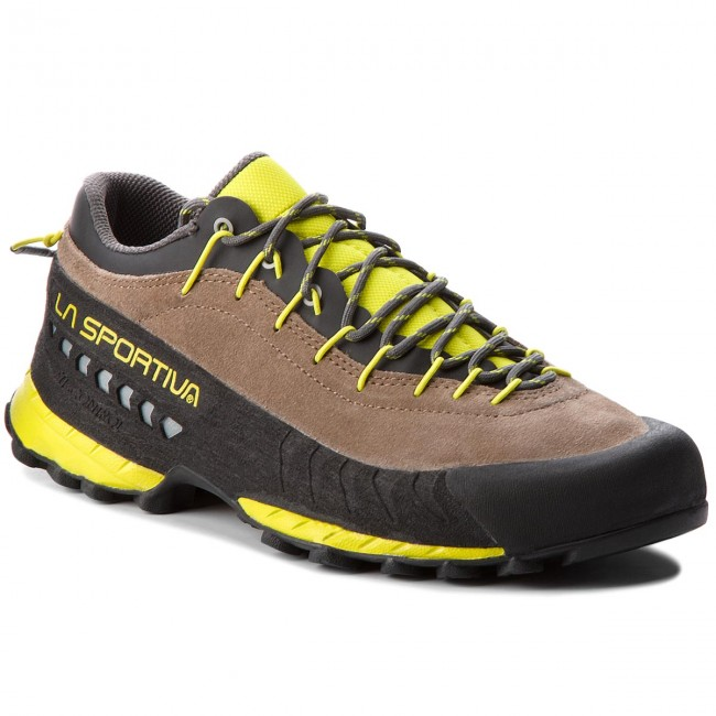 Trekker Boots LA SPORTIVA - Tx4 17W801702  Taupe/Sulphur