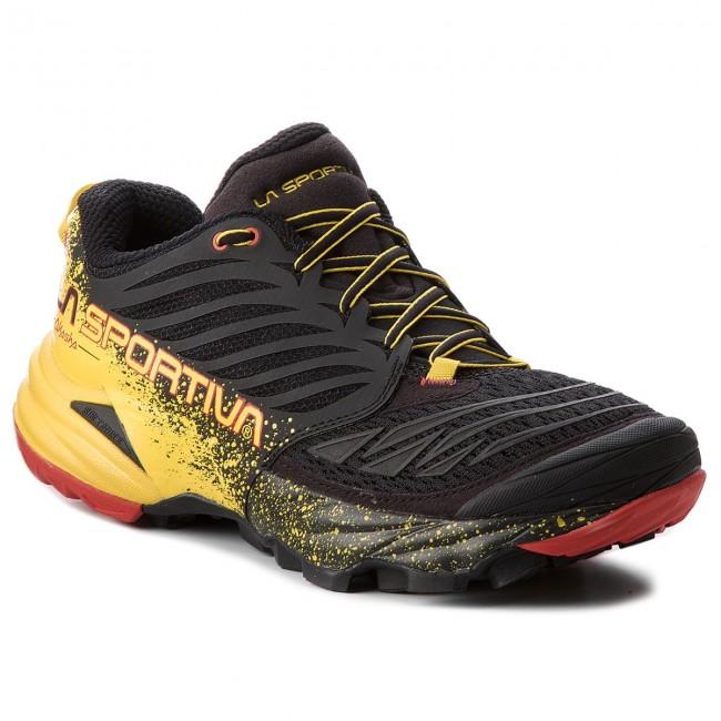 Shoes LA SPORTIVA - Akasha 26YBY Black