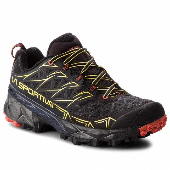 Shoes LA SPORTIVA - Akyra 36D999999 Black