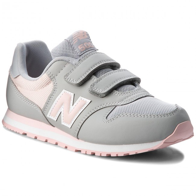 Sneakers NEW BALANCE - KV500KGY Grey