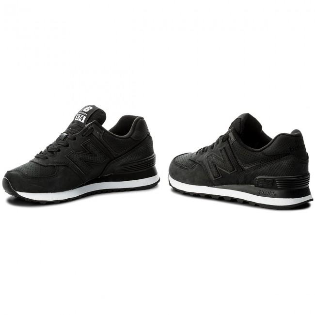 pretty nice 3a92a 30f20 Sneakers NEW BALANCE - WL574URU Black