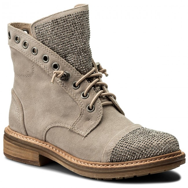 Boots ALMA EN PENA - V18131 Crosta Stone