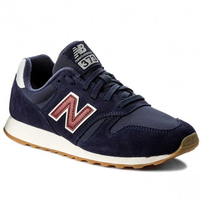 Sneakers NEW BALANCE - ML373NRG Navy Blue