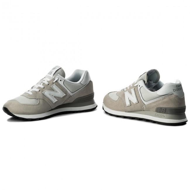 size 40 76003 59c79 Sneakers NEW BALANCE - ML574EGW Beige