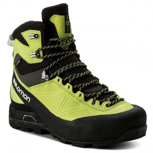 Salomon X ALP MTN GTX Boots | Ravi Everest