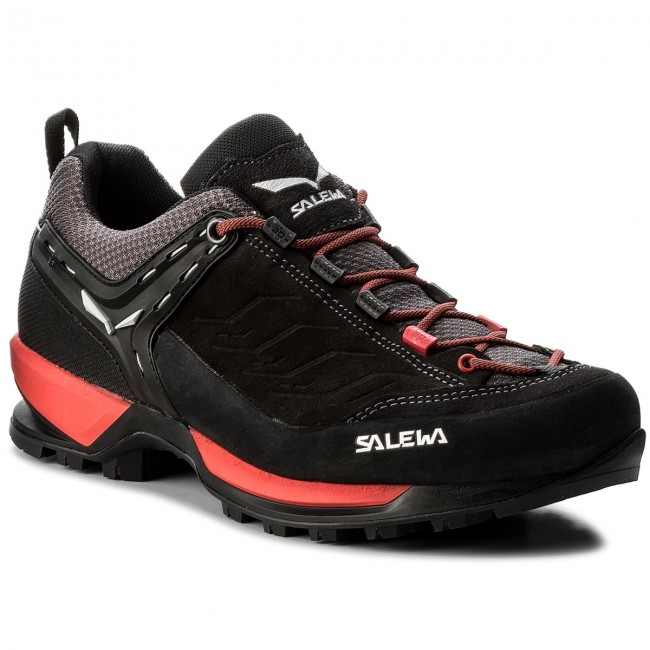 Trekker Boots SALEWA Mtn Trainer 63470 0979 Black OutBergot