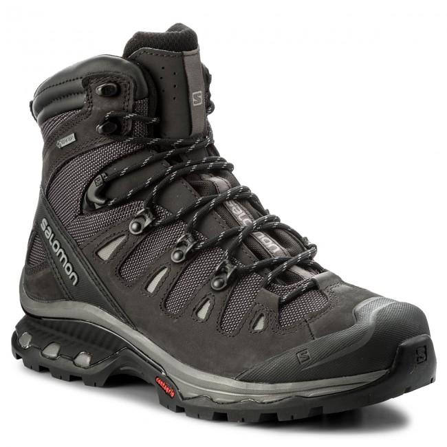 69d4d169549 Trekker Boots SALOMON - Quest 4D 3 Gtx GORE-TEX 402455 27 G0  Phantom/Black/Quiet Shade