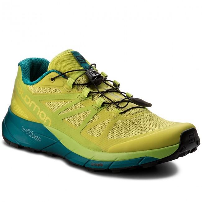 Shoes SALOMON - Sense Ride 402501 28 V0