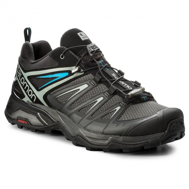 Trekker Boots SALOMON X Ultra 3 402862 27 M0 PhantomBlackHawaiian Surf