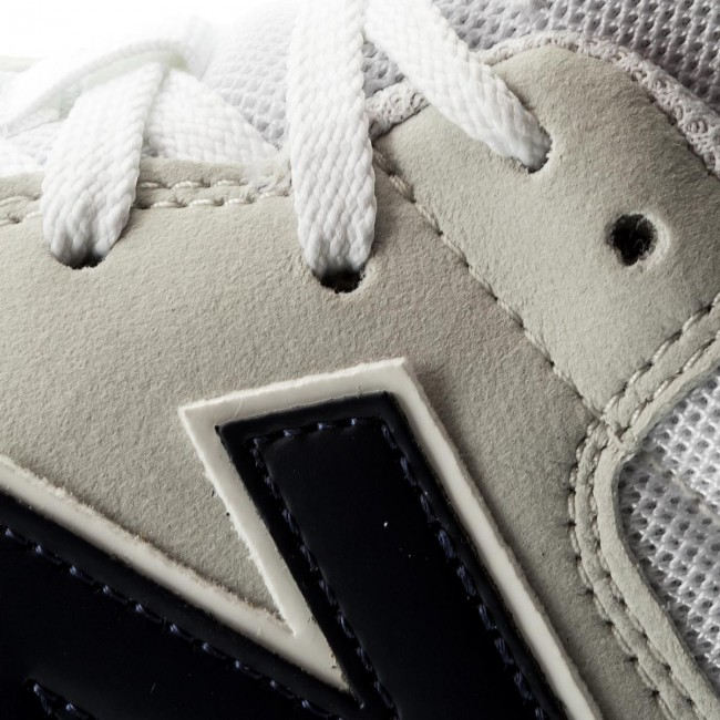 Sneakers NEW BALANCE - GM500OWN Beige
