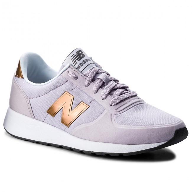 Sneakers NEW BALANCE - WS215TC Purple