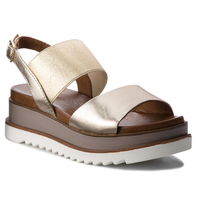 Sandals INUOVO - 8931 Gold