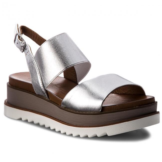 Sandals INUOVO - 8931 Silver