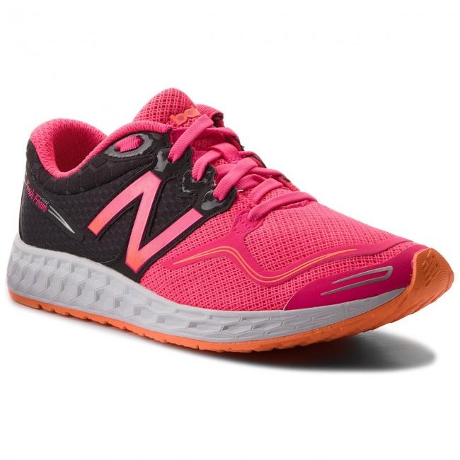 nouvelle arrivee e0730 906e3 Shoes NEW BALANCE - WVNZLA1 Black Pink